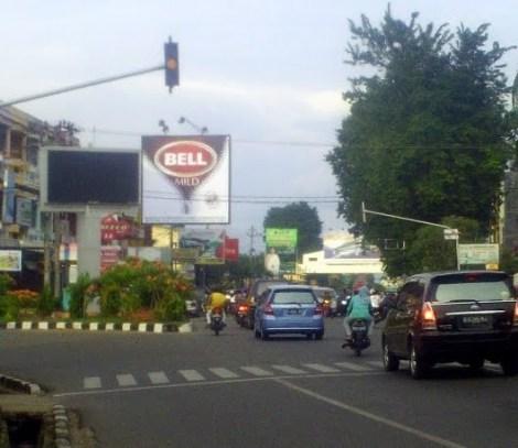 billboard palembang, Billboard pekanbaru, neon box pekanbaru, neon boks palembang, neon boks sumatra, neon boks palembang