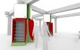 Pembuatan booth di pekanbaru, booth display di pekanbaru, advertising di pekanbaru