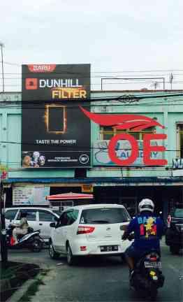 Baliho pekanbaru, billboard Pekanbaru, sewa billboard pekanbaru, jasa billboard pekanbaru