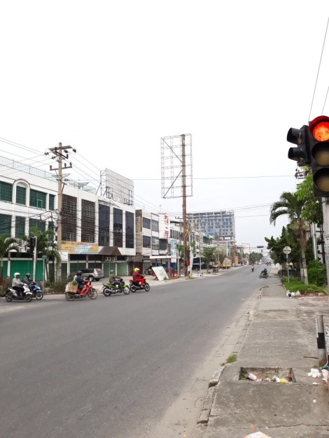 Billboard Pekanbaru, Sewa Billbord Pekanbaru, Billboard Murah Pekanbaru