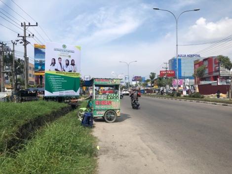 Baliho Pekanbaru, Baliho Murah Pekanbaru, Billboard Pekanbaru